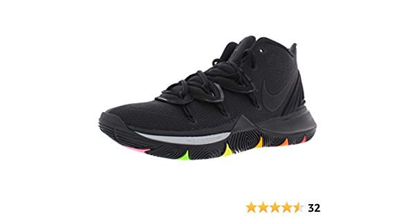 Nike Kyrie 5 Mens Mens Ao2918-001 Size