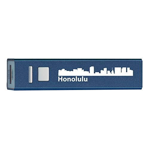 Honolulu, Hawaii-Portable 2600 mAh Cell Phone - Frames Honolulu Picture