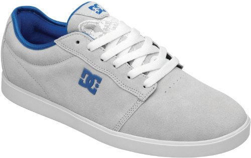 DC Herren Chris Cole SM Halbschuh, EUR: 39, Grey/Blue