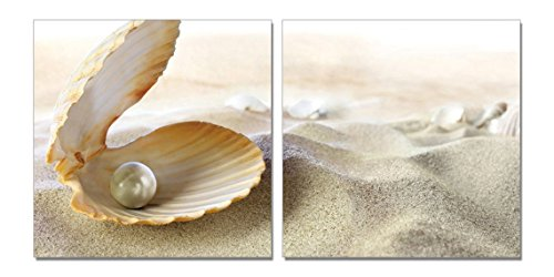 sls-vision-jewel-of-the-sea-40-x-20-inches-ready-to-hang-contemporary-art-modern-wall-decor-2-panel-