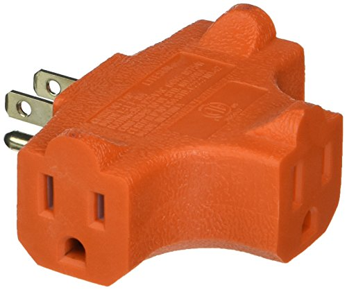 1 to 3 Outlet Adapter