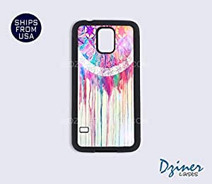 Galaxy S3 Case - Colorful Dreamcatcher