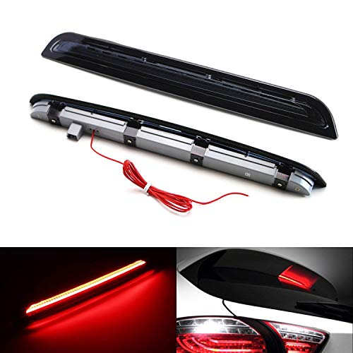Mazdaspeed 3 Oem Led Tail Lights in US - 5