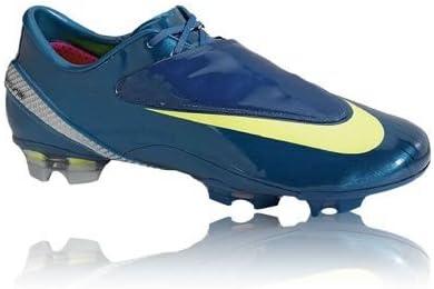 lente grueso rima  Nike Mercurial Vapor IV FG Football Boot, Size UK12: Amazon.co.uk: Sports &  Outdoors