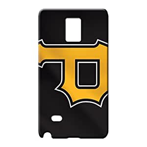 samsung note 4 Dirtshock dirt-proof trendy phone cover case pittsburgh pirates mlb baseball