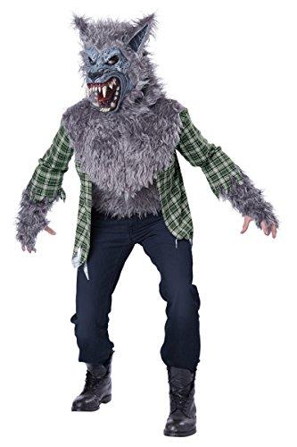 Calif (Werewolf Costumes)