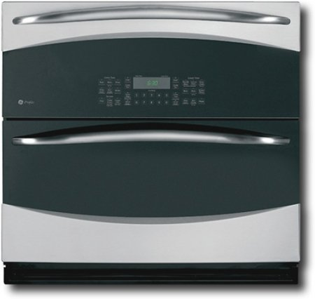 ge-pt925snss-profile-30-stainless-steel-electric-single-double-wall-oven-convection