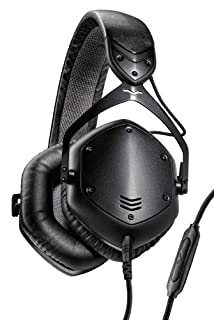 V-MODA Crossfade LP2 Vocal Limited Edition Over-Ear Noise-Isolating Metal Headphone (Matte Black) (B00HYH7HXA)   Amazon price tracker / tracking, Amazon price history charts, Amazon price watches, Amazon price drop alerts