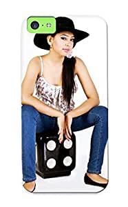 MEIMEICase Provided For iphone 4/4s Protector Case Niti Taylor Actress SFBFDGR Beauty Bollywood Brunee Celebrity Phone Cover With AppearanceMEIMEI