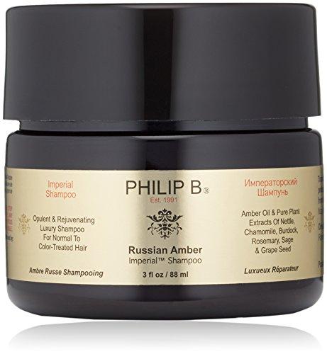 PHILIP B Russian Amber Imperial Shampoo, 3 fl. oz.