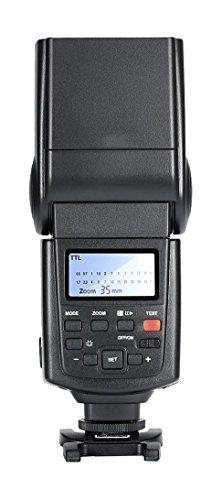NEEWER NW680/TT680 ETTL スピードライト ストロボ・フラッシュの商品画像