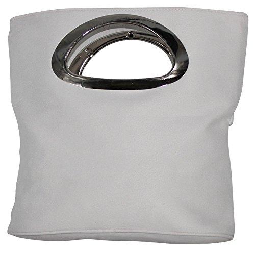 Tote Wiwsi Lady Women Handbags white Fashion Casual Messenger Female Party Bags Giftblack rttRqwY