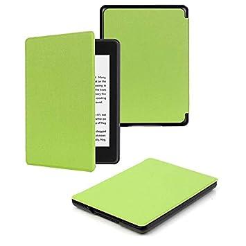 no es Compatible con la versi/ón 2012-2016 Verde Westeng Funda Protectora para Kindle Paperwhite 4//2018 Cubierta de Kindle