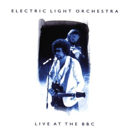 Live at BBC by Elo