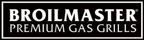 Broilmaster P4X, H3X Grills LP to Natural Gas Conversion Kit