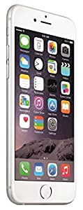 Apple iPhone 6, AT&T, 16GB - Gold (Certified Refurbished)