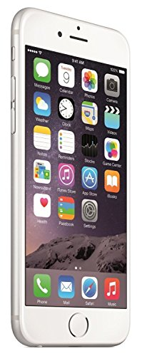Apple iPhone 6, AT&T, 64GB - Gold (Certified Refurbished)