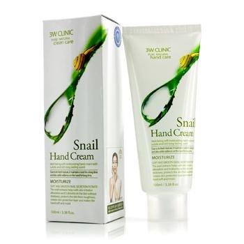 Snail Hand Cream