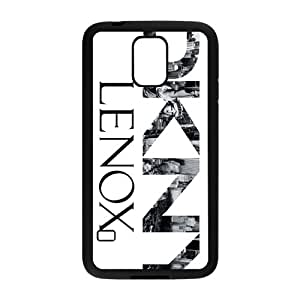 SVF DKNY design fashion cell phone case for samsung galaxy s5