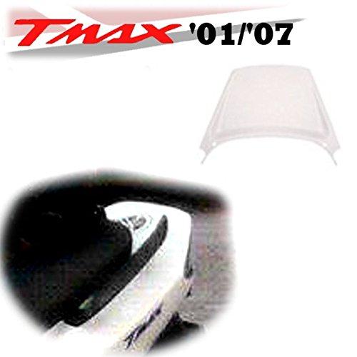 CONGIUNZIONE POSTERIORE CODINO BIANCO PERLA YAMAHA T-MAX Tmax 500 01//07 CARENA