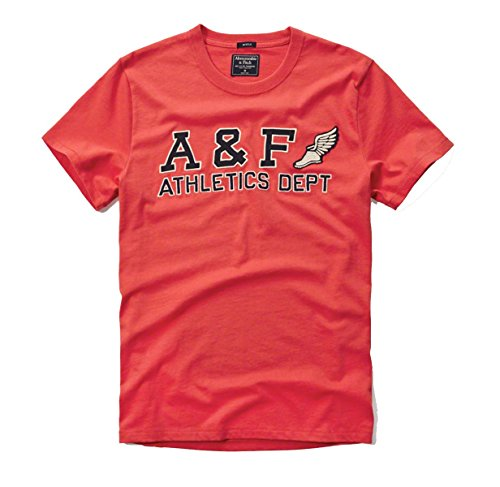 abercrombie-fitch-mens-muscle-fit-tee-t-shirt-large-light-red