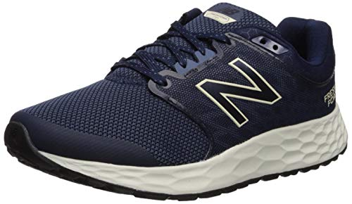 New Balance Men's 1165v1 Fresh Foam Walking Shoe, Pigment/Vintage Indigo, 9.5 2E US - Indigo Shoes Com