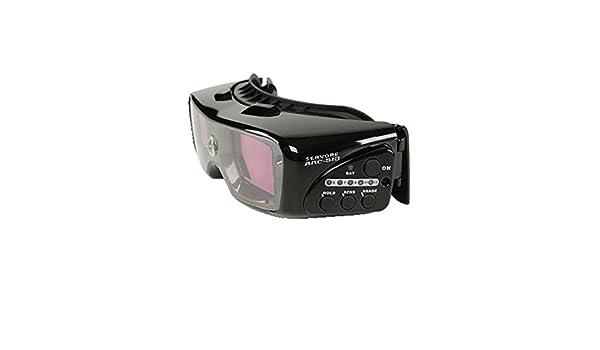 Activado y desactivado del modo pantalla Servore gafas de careta de seguridad para soldar ARC-513 Arc513 Worlds First Tig: Amazon.es: Bricolaje y ...