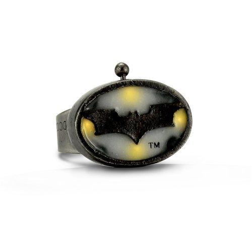 Light Up Batman Costumes (Batman Light Up Ring)