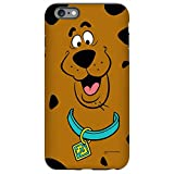 Scooby-Doo Big Face Phone Case for iPhone 6/6S Plus