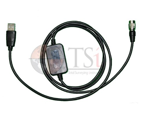 Pentax Total Station USB Cable (Usb Pentax)
