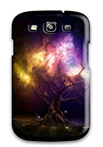 Galaxy S3 Hard Case With Awesome Look - DzVnjdh5270NgKSG