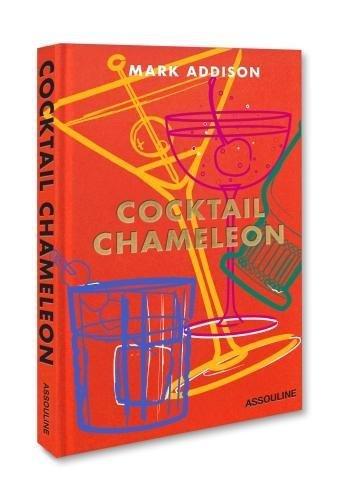 Cocktail Chameleon (Connoisseur)