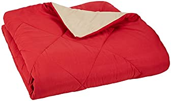 Min 30% Off : AmazonBasics Reversible Comforters