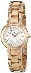 Bulova Women's 97L122 Dress Classic Goldtone Watch