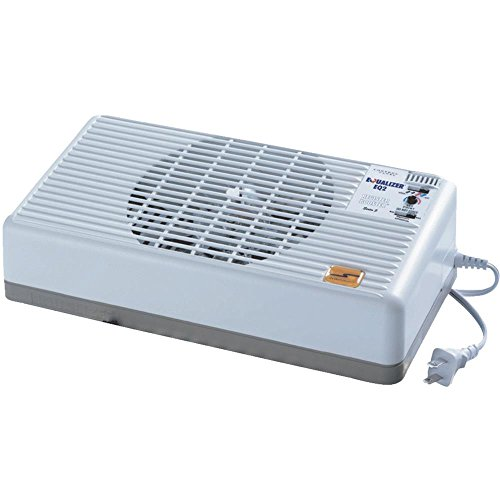 Heating & Air Conditioning Booster Automatic Air Conditioning