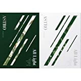 Astro - [All Light] 1st Album Random Ver CD+1p