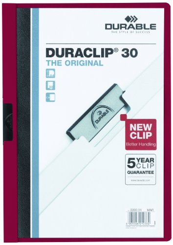 Durable Presentation Binder - 1