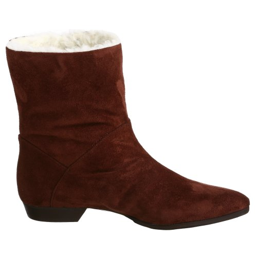 Heart Cry Womens Libby Boot Pecan