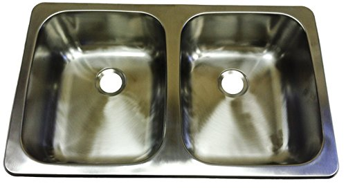 rv sink double - 7