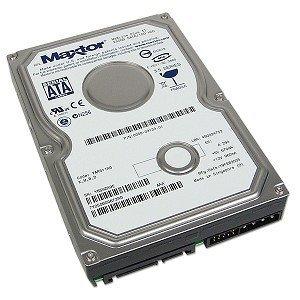Maxtor 250GB 7200RPM 8MB SATA/150 Hard Drive