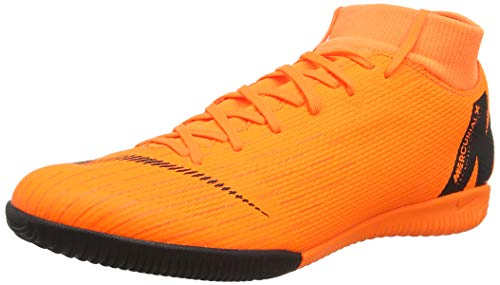(NIKE Superfly X Academy Men's Indoor Soccer Shoes (11 M US, Total)