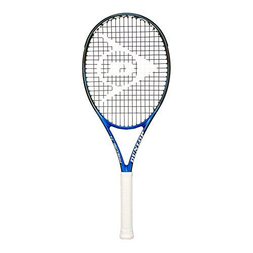 Cheap Dunlop SRX Precision 100 Tennis Racquet (4-1/2)