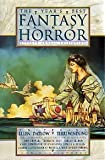 The Year's Best Fantasy and Horror: Seventh Annual Collection