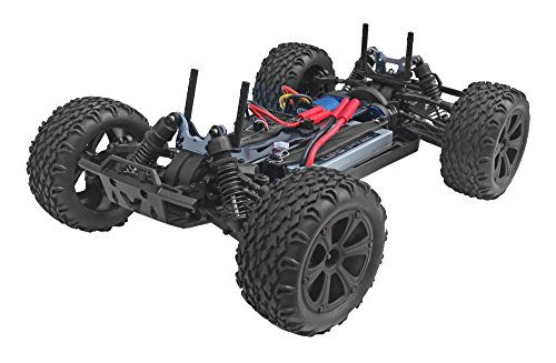 Blackout XTE Pro 1/10 Scale Electric Monster Truck by Redcat Racing (Image #6)