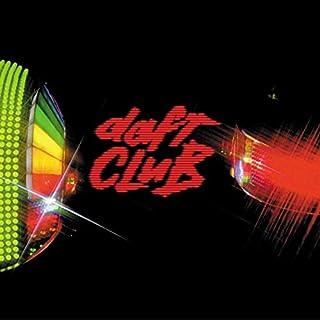 Daft Club (Vinyl) by Daft Punk (B0000TI3YQ) | Amazon Products