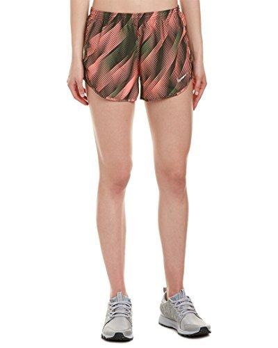 Running Fit Shorts Dri Nike Tempo Women (Nike Womens Dry Modern Tempo Running Short, M, Pink)