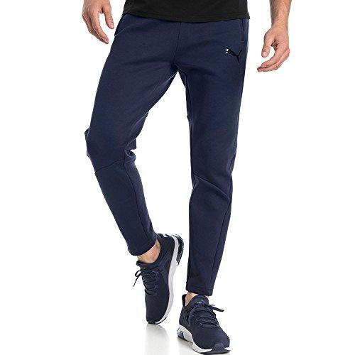 Pants Homme Evostripe Puma Peacoat Pantalons xw0q65457n