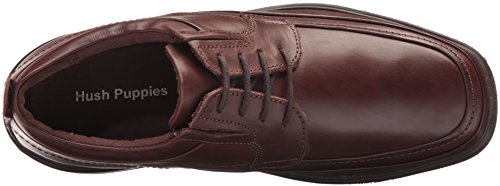 Oxford Hopper Dark Men's Prinze Brown Puppies Hush IqTP11