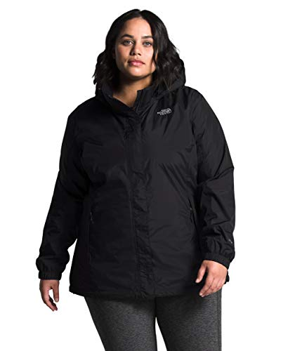 The North Face Plus Size Resolve 2 Jacket