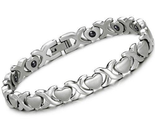 Casoty Titanium Magnetic Bracelet Balance